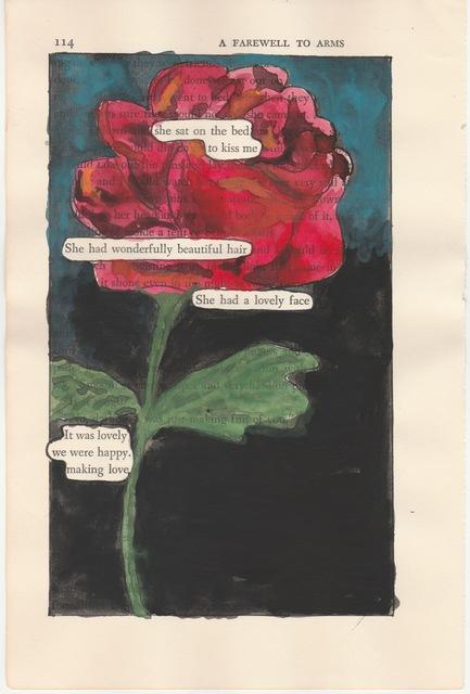 Amy Williams, '#114 - we were happy', 2018, 440 Gallery