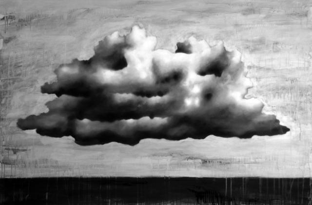 , 'Clouds III,' 2018, Area35 Art Gallery