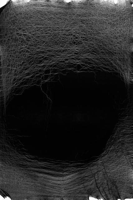 , 'Unavoidable Matter,' 2017, Dominik Mersch Gallery