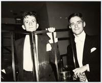 Andy Warhol, David McDermott and Peter McGough