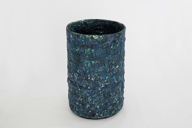 , 'Ceramic vase model #1855,' 2016, Side Gallery