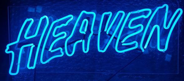 HEAVEN Neon