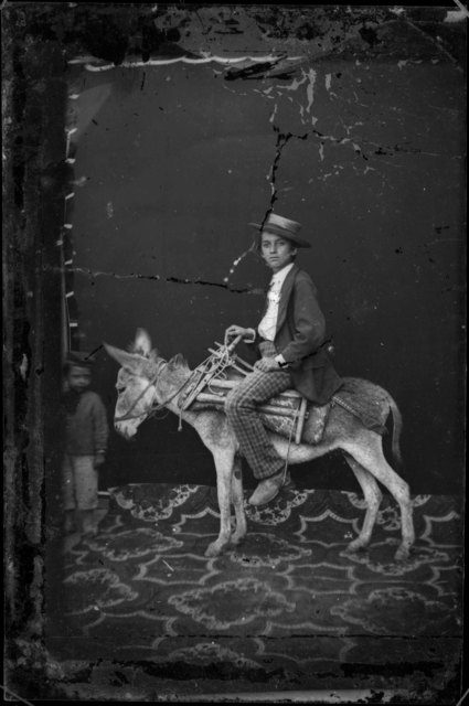 , 'Untitled,' ca. 1881, Foam Fotografiemuseum Amsterdam