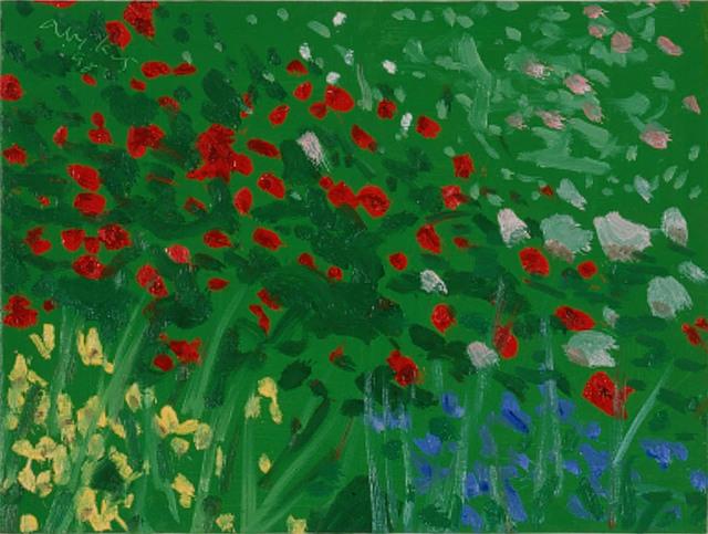 , 'Roses #1,' 1998, Galerie Klüser