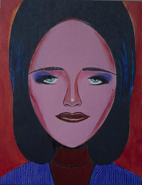 , 'Marie O'Hara,' 2013, GE Galería