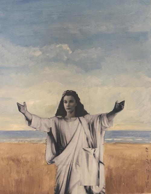 , 'Vivienne Leigh as Jesus,' , Robischon Gallery