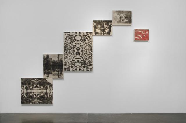 , 'Patterns in History,' 2015, Shoshana Wayne Gallery