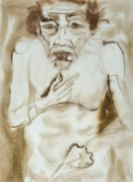 , 'Al desnudo (Naked),' 2017, Latin American Masters