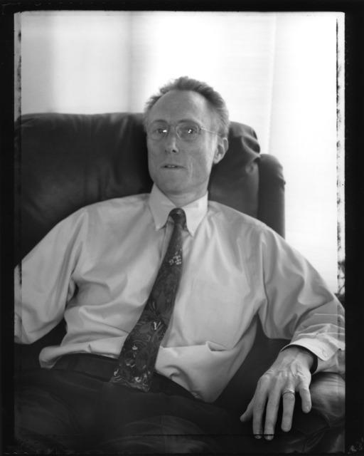 Donald Woodman, '6-14-01', 2001, Donald Woodman Studio