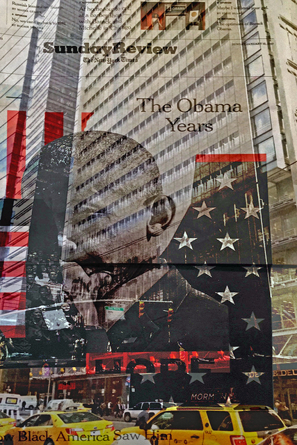 , 'The Obama Years,' , Soho Photo Gallery