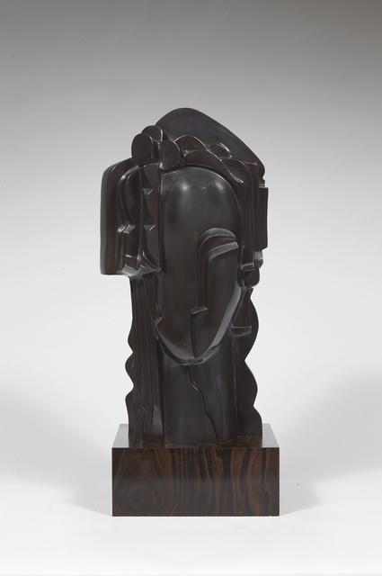 , 'ARIANE,' 2014, Galerie Marcilhac