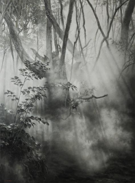 , 'Arcadia III,' 2016, Barnard Gallery