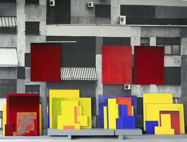 Robert Silverman, 'Tirana', 2015, Ferrin Contemporary