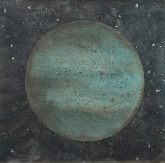 , 'In Orbit,' 2017, K. Imperial Fine Art