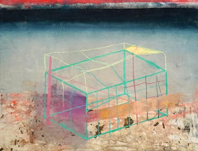 , 'Multibox,' 2018, Galerie Schimming