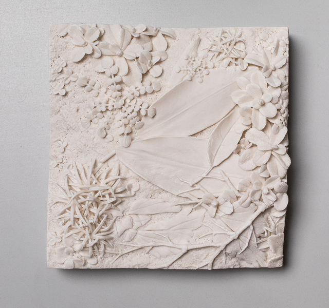 , 'Patch of Ground, Magnolia,' 2019, Mindy Solomon Gallery