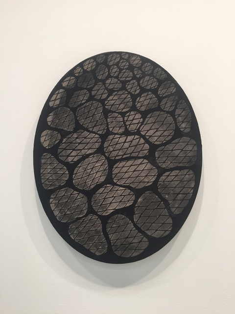 , 'Aggregation,' 2016, Sabrina Amrani