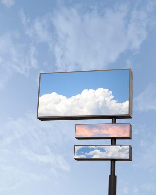 Laura Hendricks, 'Mostly Blue Skies', ArtStar