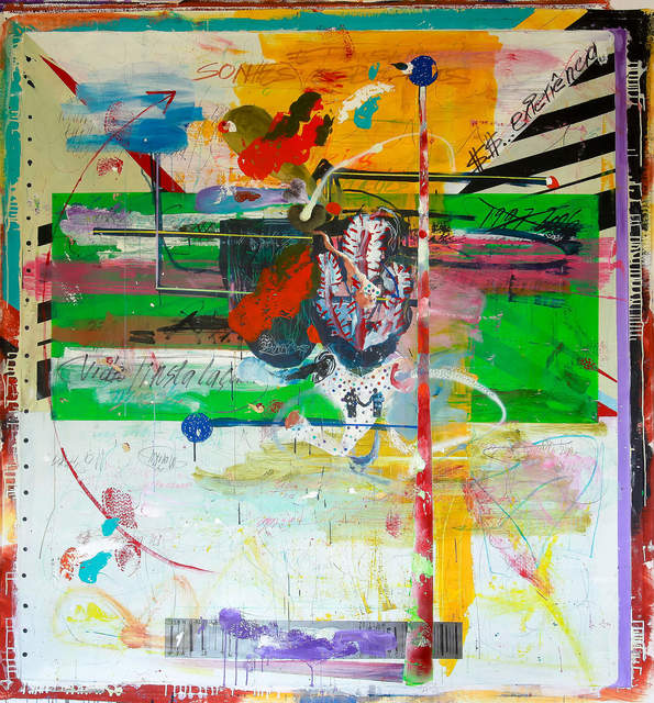 , 'Freedom,' 2016, Out of Africa Gallery