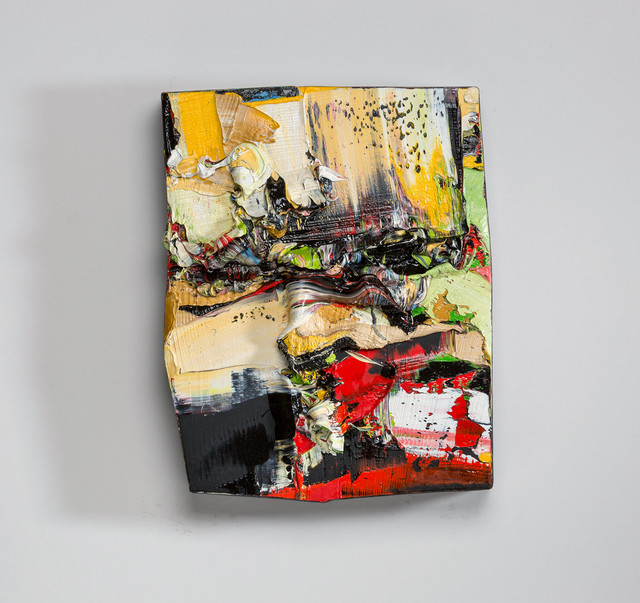 , 'L 5,' 2016, Patricia Sweetow Gallery