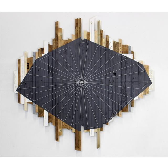 , 'Nostradamus,' 2017, StolenSpace Gallery