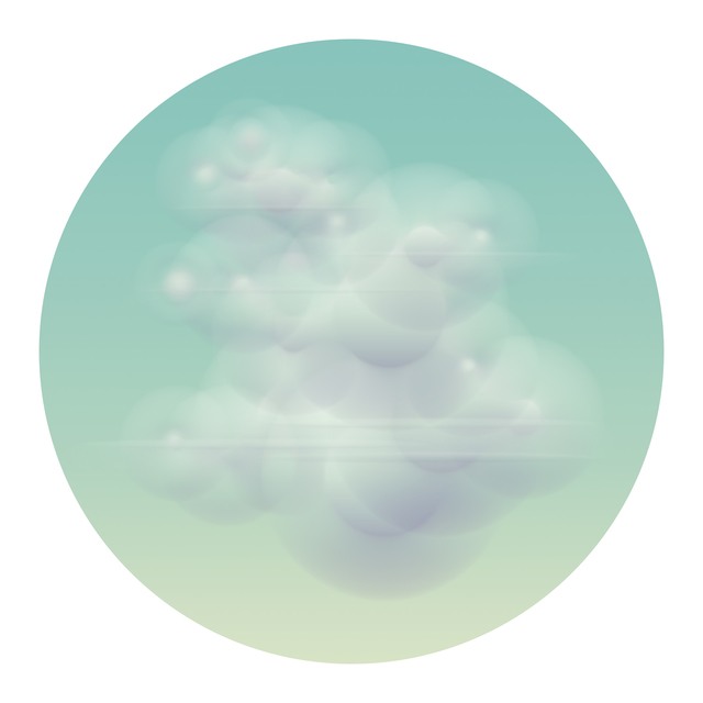 , 'Cloud (Inness) 4617,' ca. 2015, The Schoolhouse Gallery