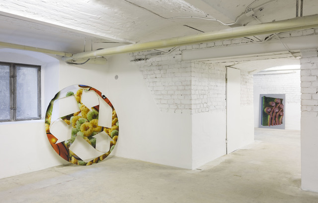 , 'Untitled (Recycling Disc),' 2003, Future Gallery