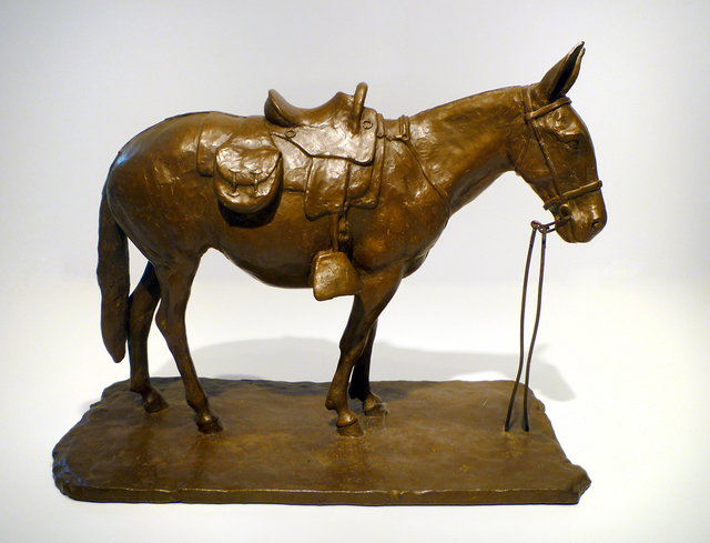 J. Clayton Bright, 'Crackshot', Somerville Manning Gallery