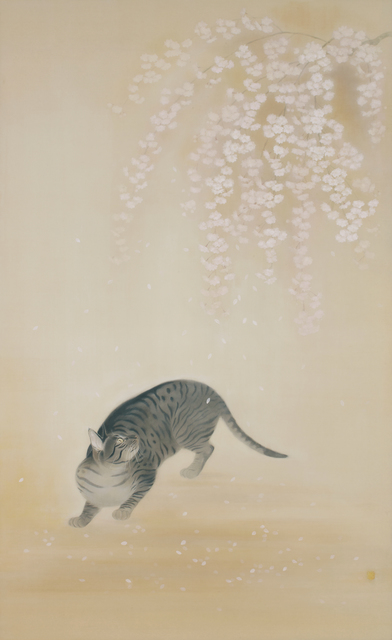 Fumika Koda, 'Beautiful Spring Day・「春うらら」', 2013, Ronin Gallery