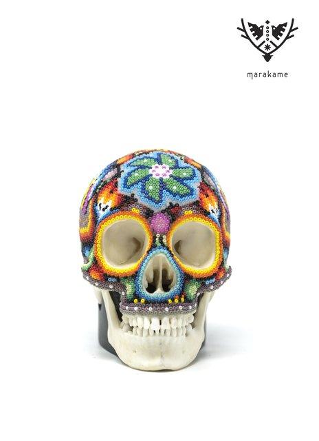 Luis Torres, 'Mukiyari III', 2019, Marakame - Arte Huichol