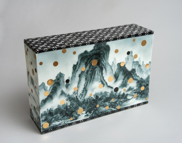, 'Chinese Landscape VII,' 2015, Peters Projects