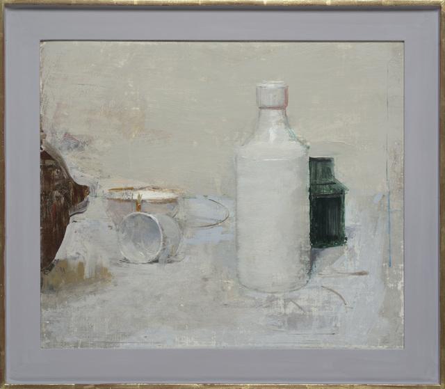, 'Light Table,' , Jonathan Cooper