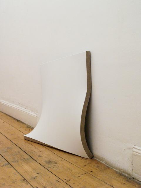 , 'Fallen square,' 2009, Sebastian Fath Contemporary