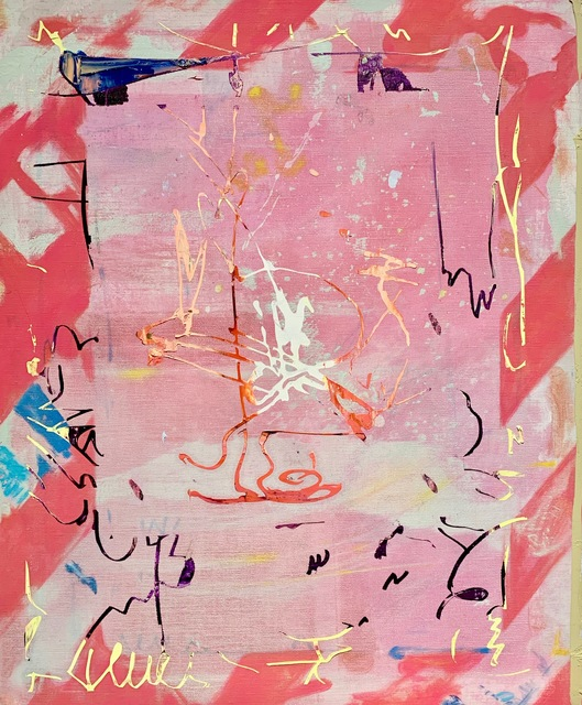 Hidekazu Tanaka, 'Double Memory R', 2019, COHJU Contemporary Art