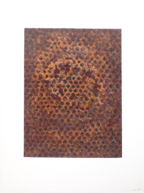 , 'Graphite Hive VII,' , Sienna Patti Contemporary