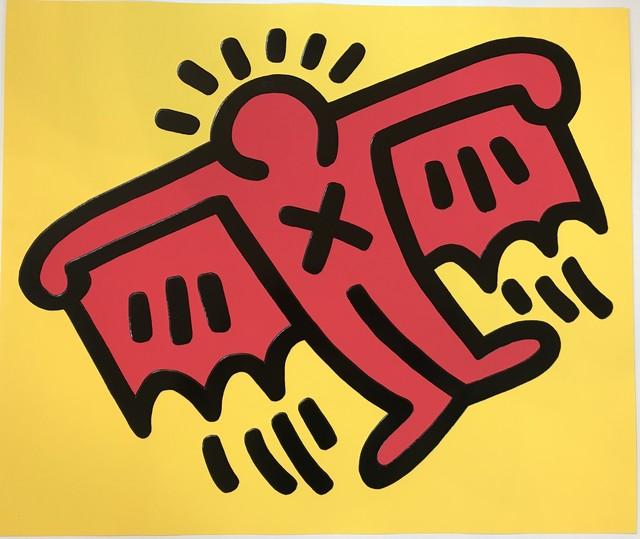 , 'Icon #4,' 1990, Vertu Fine Art