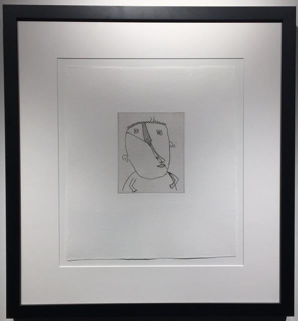 Keith Haring, 'Untitled #6 (with Sean Kalish)', 1989, Soho Contemporary Art