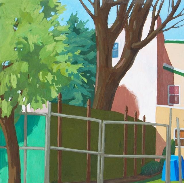 , 'Beginning Afresh (Again),' 2017, Cerulean Arts