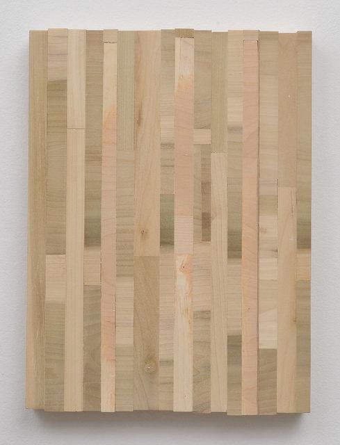 , 'Mountain vista,' 2016, Galerie Martin Janda