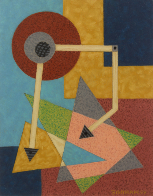 , 'Untitled,' 1939, Addison Rowe Gallery