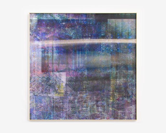 Mathieu Merlet Briand, '#Cloud x #Datacenter', 2019, Contemporary Art Platform Kuwait