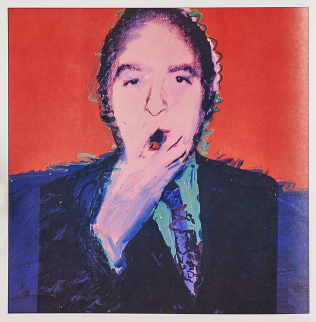 Andy Warhol, 'Portraits of the 70's', 1970, Rago
