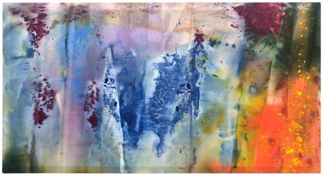 Sam Gilliam, 'Starting II', 1972, David Kordansky Gallery