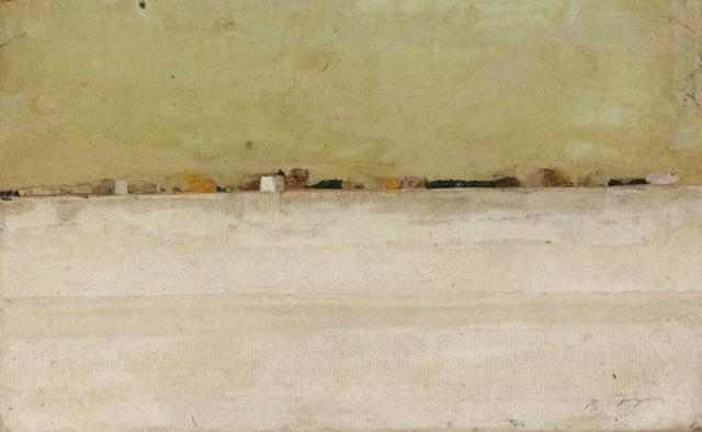 , 'Landscape,' 2016, Davis & Langdale Company, Inc.