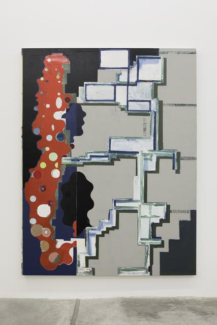 , 'Mère est grise,' 2017, V1 Gallery