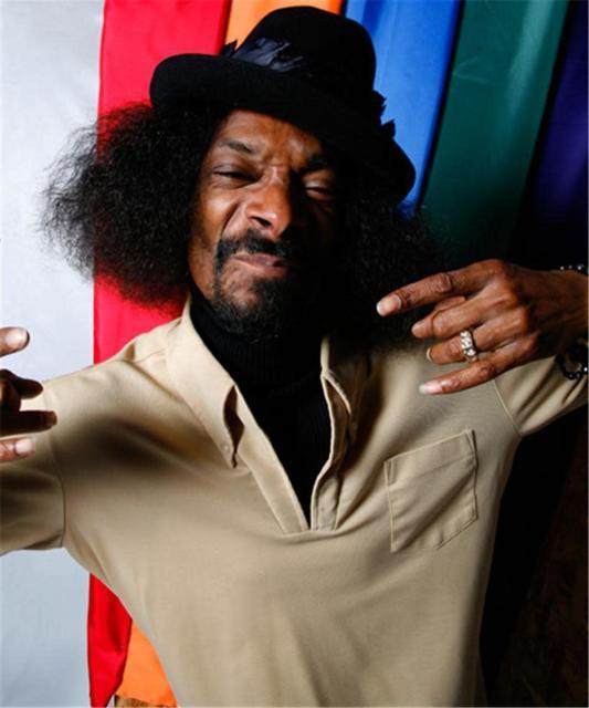 Mick Rock, 'Snoop Dog, California ', 2009, The Bonnier Gallery