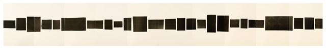, 'sin título (Collage 10 partes),' 2016, Proyecto Paralelo