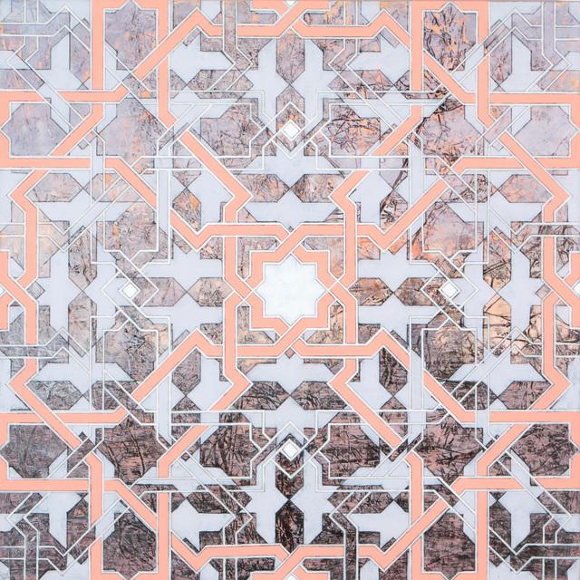 , 'Bloom,' 2016, Reynolds Gallery