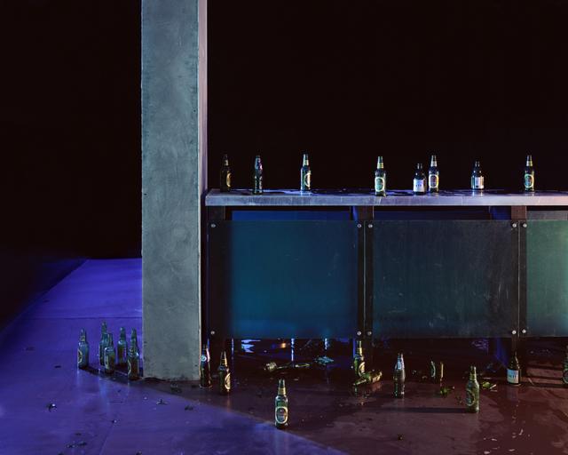 , 'Beers,' 2013, Ota Fine Arts