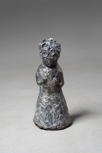 , 'Stehende (standing figure),' 1997, Beck & Eggeling